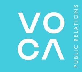 VOCA Public Relations